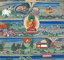 220px-bhutanese_painted_thanka_of_the_jataka_tales_18th-19th_century_phajoding_gonpa_thimphu_bhutan