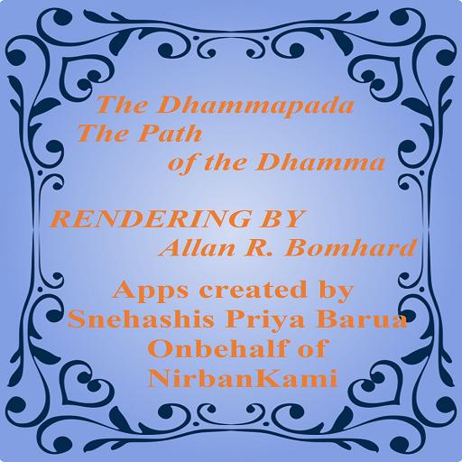Book Cover: Dhammapada