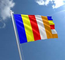 buddhistflag